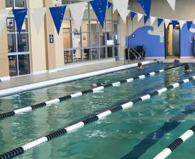 Schedules | YMCA of Topeka